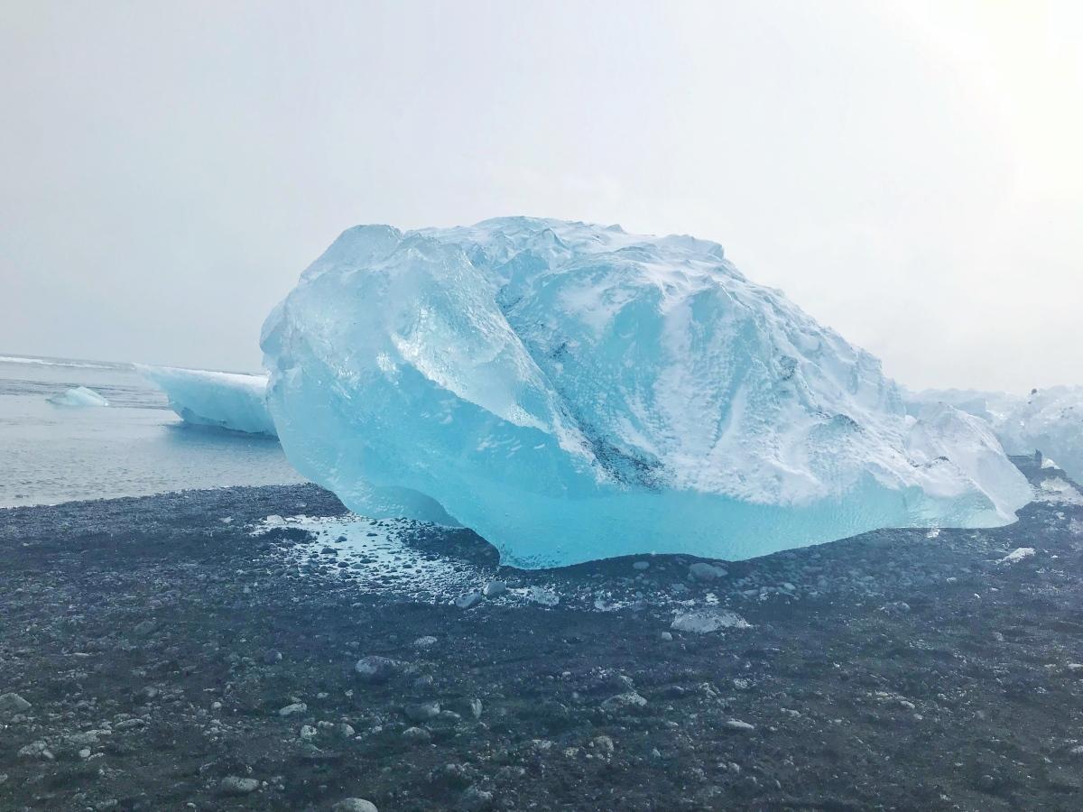 ICELAND 2018 - zásnuby